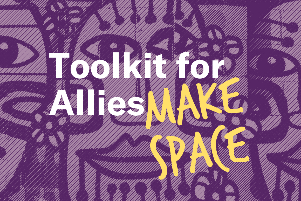 Toolkit for Allies