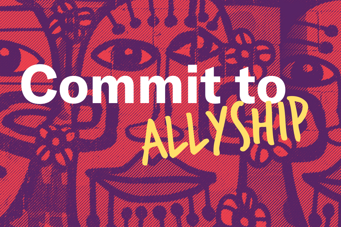 Commit to TGNC Allyship