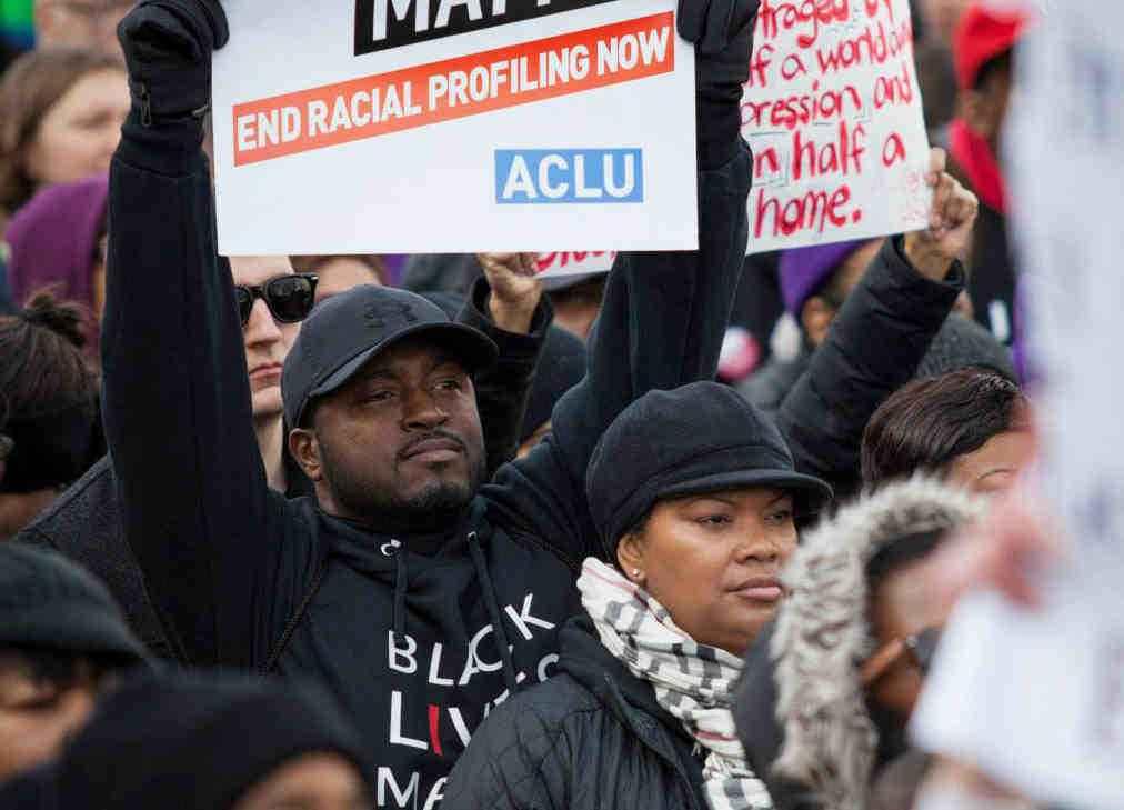 End Racial Profiling in Missouri