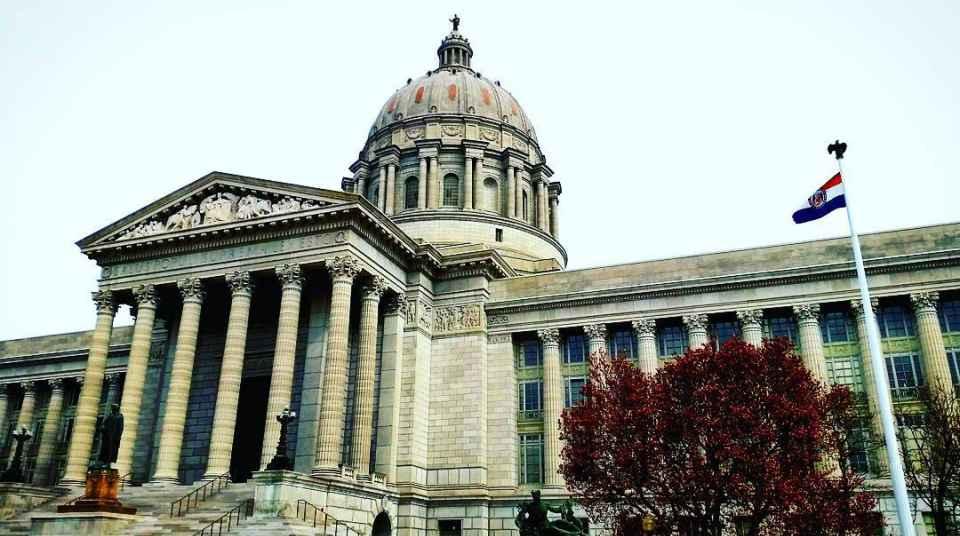 Bill of Rights | ACLU of Missouri