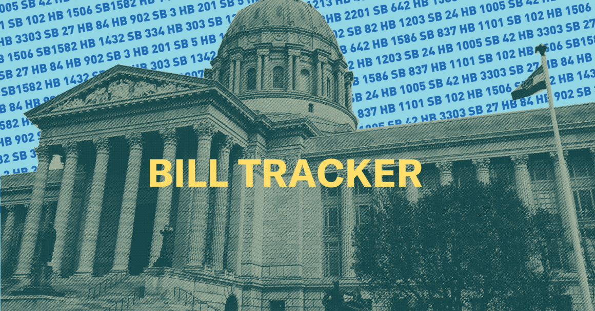 bill tracker, moleg, Missouri legislature