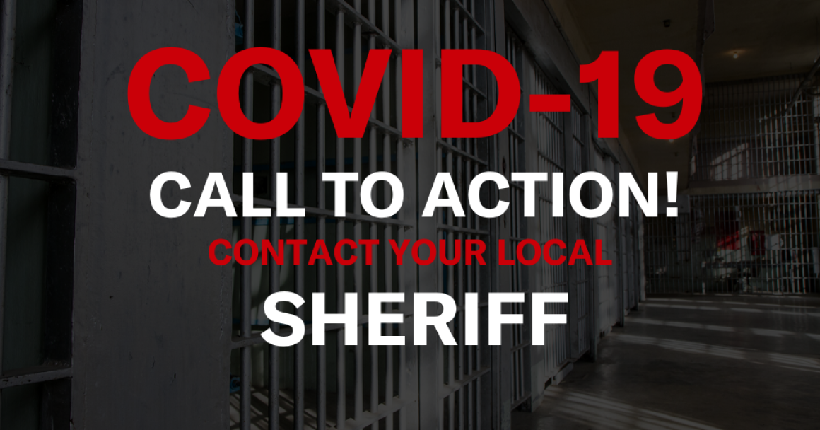 Sheriff Covid 19