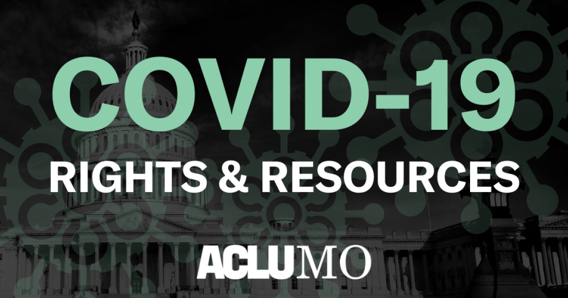 COVID-19 Rights and Resources