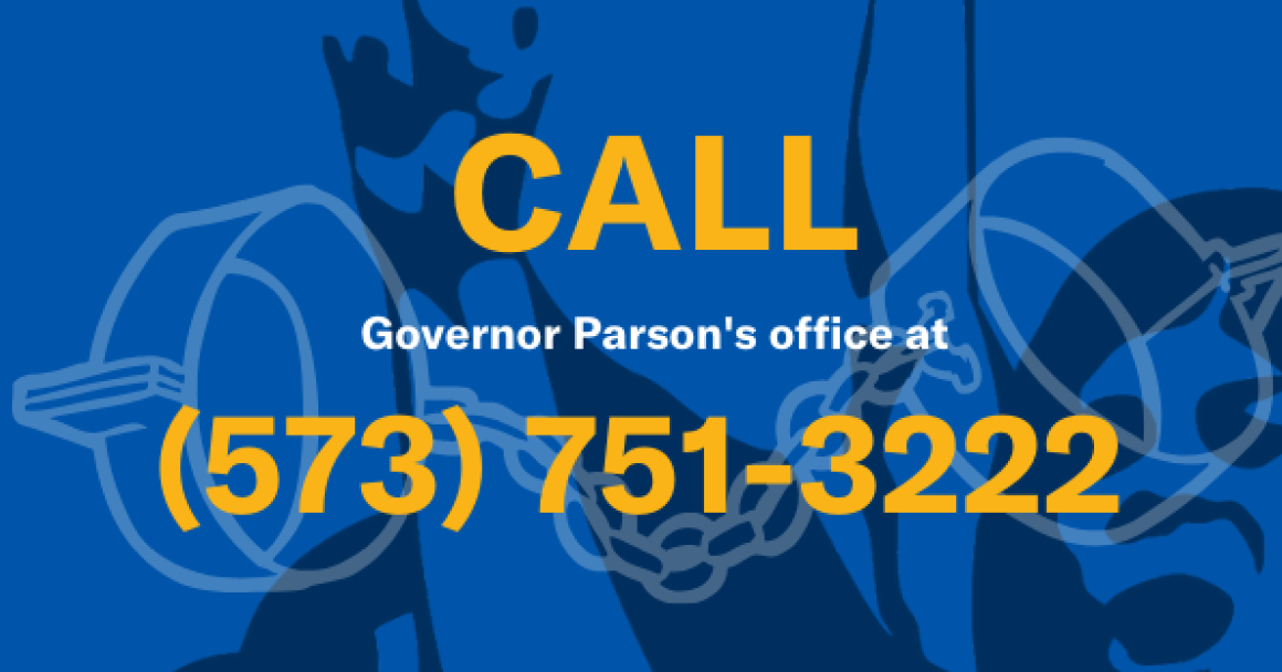 Call Parson CJR