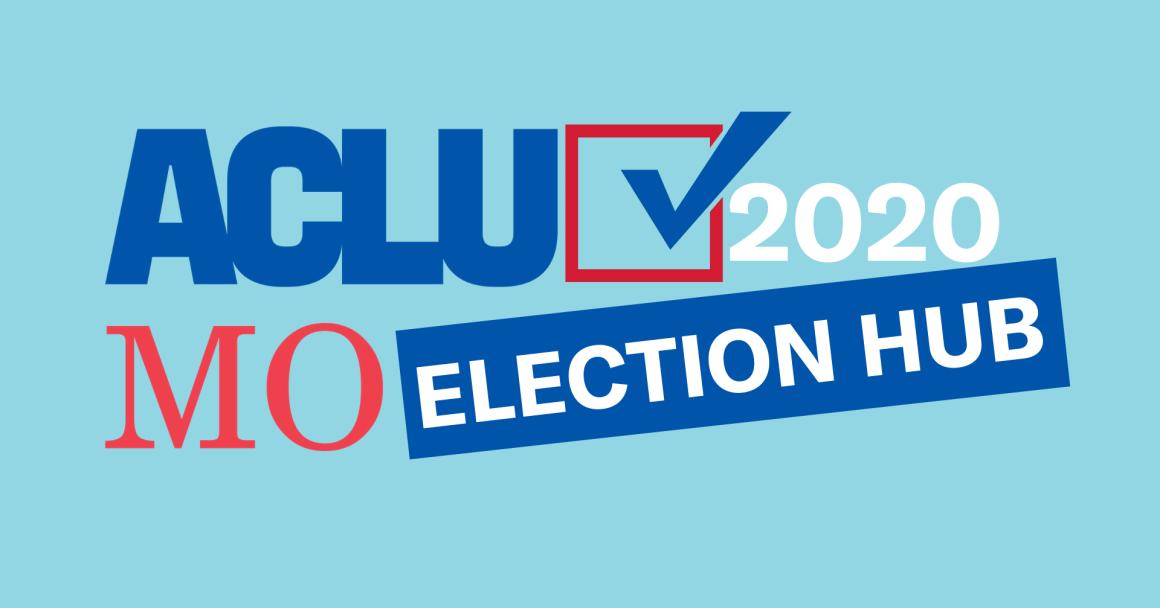 Election hub
