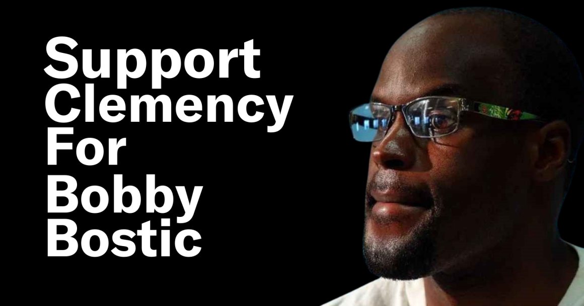 bobby clemency